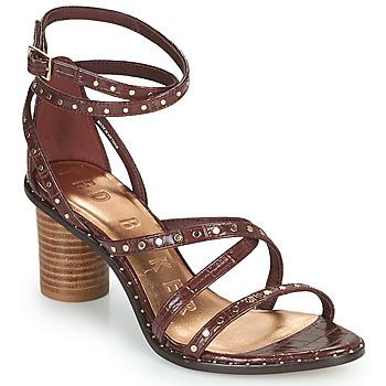 Schoenen Dames Sandalen / Open schoenen Ted Baker KATHAR Bruin