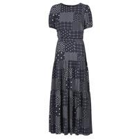 Textiel Dames Lange jurken Lauren Ralph Lauren MYRIAM Marine