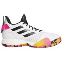 Schoenen Heren Basketbal adidas Originals  Wit