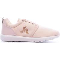 Schoenen Dames Lage sneakers Le Coq Sportif  Roze