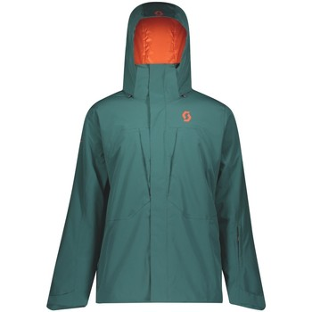 Textiel Heren Trainings jassen Scott Ultimate Dryo 10 Jacket Jasper Green