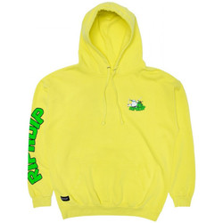 Textiel Heren Sweaters / Sweatshirts Ripndip Teenage mutant hoodie Groen