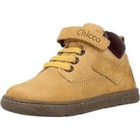 Schoenen Jongens Laarzen Chicco GIGANTIS Bruin