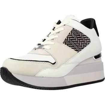 Schoenen Dames Sneakers Apepazza PONY HILARY Wit