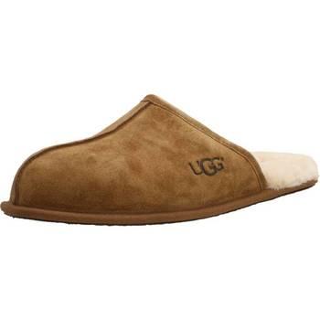Schoenen Heren Sloffen UGG 1101111 Bruin