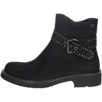 Schoenen Dames Laarzen Laura Biagiotti 6539 Black
