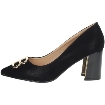 Schoenen Dames pumps Laura Biagiotti 6444 Black