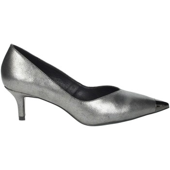 Schoenen Dames pumps Gold & Gold GE87 Charcoal grey