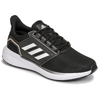 Schoenen Heren Running / trail adidas Performance EQ19 RUN Zwart