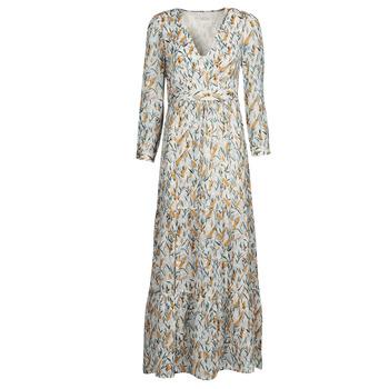 Textiel Dames Lange jurken See U Soon 21121207 Multicolour