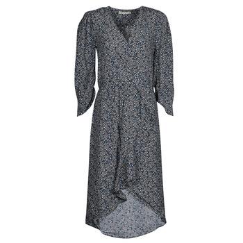 Textiel Dames Lange jurken See U Soon 21121030 Grijs
