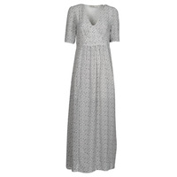 Textiel Dames Lange jurken See U Soon 21121206 Multicolour