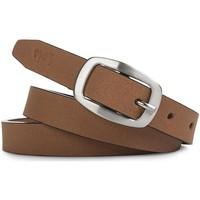 Accessoires Riemen Lois Unisex Leather Leder