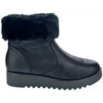 Schoenen Dames Snowboots Mgmt VOLGA 57384 Zwart