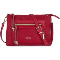 Tassen Dames Handtassen lang hengsel Skpat CLARINGTON Crossbody tas voor dames Rood