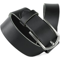 Accessoires Riemen Jaslen Hebijon Leather Bruine