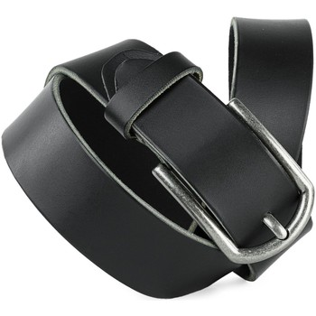 Accessoires Riemen Jaslen Hebijon Leather Marine