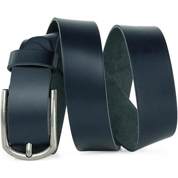 Accessoires Riemen Jaslen Hebijon Leather Leder