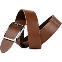 Accessoires Riemen Jaslen Pin Leather Leder