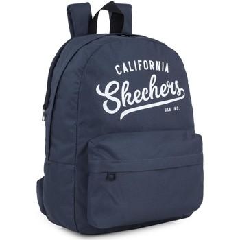 Tassen Rugzakken Skechers CALIFORNIA Unisex Rugzak Nachtblauw
