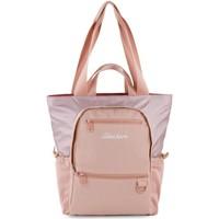 Tassen Handtassen kort hengsel Skechers ANGELS Pocket shopping unisex Mistroos