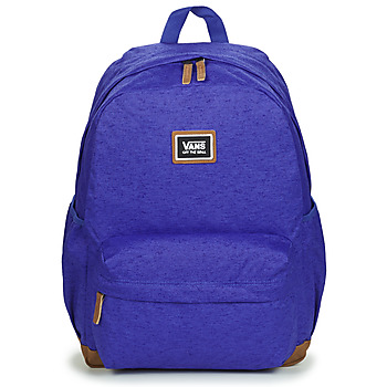 Tassen Rugzakken Vans WM REALM PLUS BACKPA Royal / Blauw