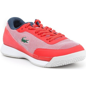 Schoenen Dames Lage sneakers Lacoste LT Pro 117 2 SPW 7-33SPW1018RS7 red, navy , white