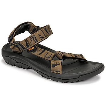 Schoenen Heren Sandalen / Open schoenen Teva HURRICANE XLT2 Bruin