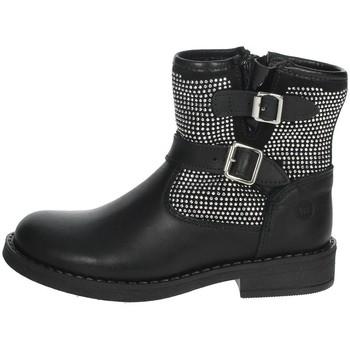 Schoenen Meisjes Enkellaarzen Melania ME2001D8I.B Black
