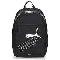 Tassen Rugzakken Puma PUMA Phase Backpack II Zwart