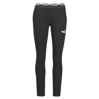Textiel Dames Leggings Puma AMPLIFIED LEGGING Zwart