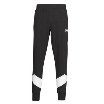Textiel Heren Trainingsbroeken Puma REBEL PANT Zwart