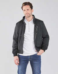 Textiel Heren Wind jackets Armani Exchange 8NZB60-ZN97Z Zwart