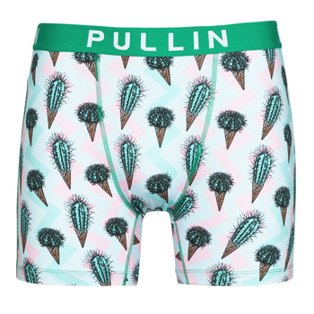 Ondergoed Heren Boxershorts Pullin FASHION 2 PRINTED COTTON Multicolour