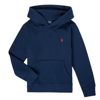 Textiel Jongens Sweaters / Sweatshirts Polo Ralph Lauren SONNA Marine