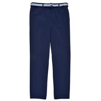 Textiel Jongens Chino's Polo Ralph Lauren CHINA Marine