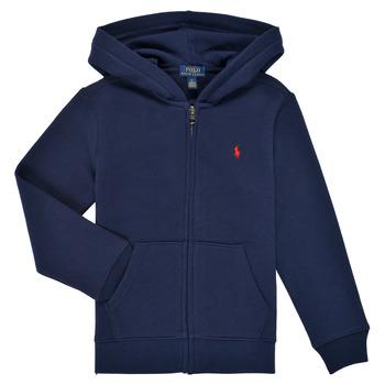 Textiel Jongens Sweaters / Sweatshirts Polo Ralph Lauren SIDOINE Marine