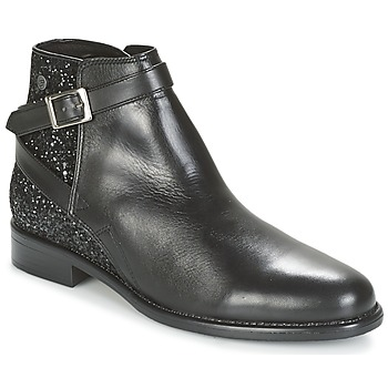 Schoenen Dames Laarzen Betty London NORINA Zwart