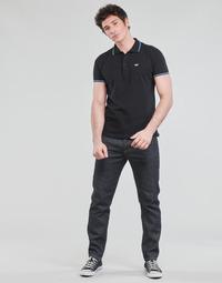 Textiel Heren Straight jeans Diesel D-FINNING Blauw / Brut