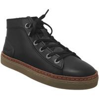 Schoenen Dames Laarzen Kickers Sofo Zwart
