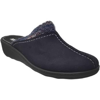 Schoenen Dames Klompen Romika Westland Avignon 308 Marineblauw