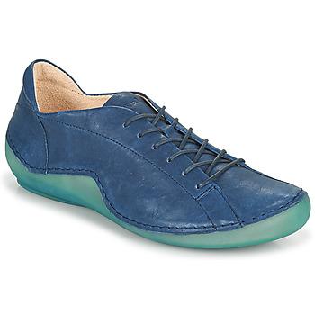 Schoenen Dames Lage sneakers Think KAPSL Blauw