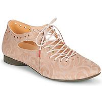 Schoenen Dames Derby Think GUAD Roze