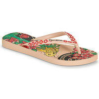 Schoenen Dames Teenslippers Ipanema IPANEMA SEM IGUAL TATTOO FEM Multicolour
