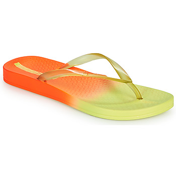 Schoenen Dames Teenslippers Ipanema IPANEMA COLORFUL FEM Geel / Oranje