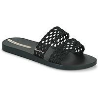 Schoenen Dames slippers Ipanema IPANEMA RENDA FEM Zwart