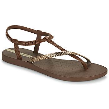 Schoenen Dames Sandalen / Open schoenen Ipanema IPANEMA CLASS WISH II FEM Bruin