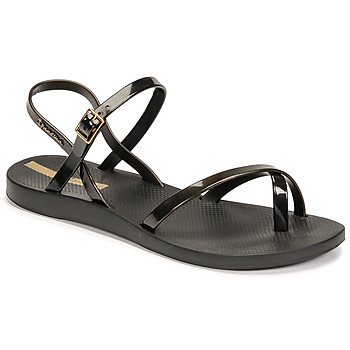 Schoenen Dames Sandalen / Open schoenen Ipanema Ipanema Fashion Sandal VIII Fem Zwart