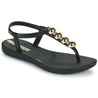 Schoenen Kinderen Sandalen / Open schoenen Ipanema IPANEMA CLASS GLAM KIDS Zwart