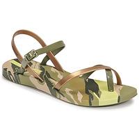 Schoenen Dames Sandalen / Open schoenen Ipanema IPANEMA FASHION SAND. IX FEM Groen